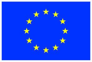 """""""Проектот е финансиран од Европската Унија""""."""